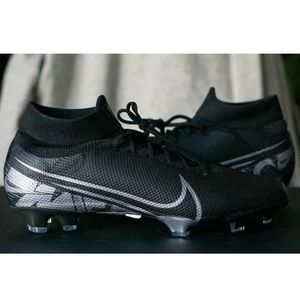New Nike Mercurial Superfly 7 Pro Soccer FG 10.5
